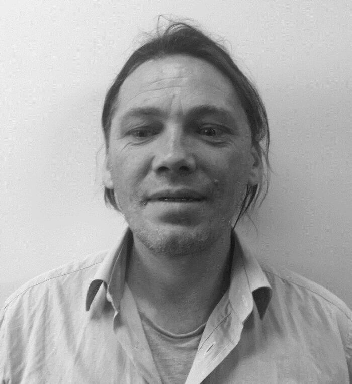Stephan Morrison