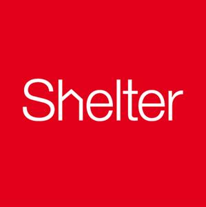 Shelter's logo