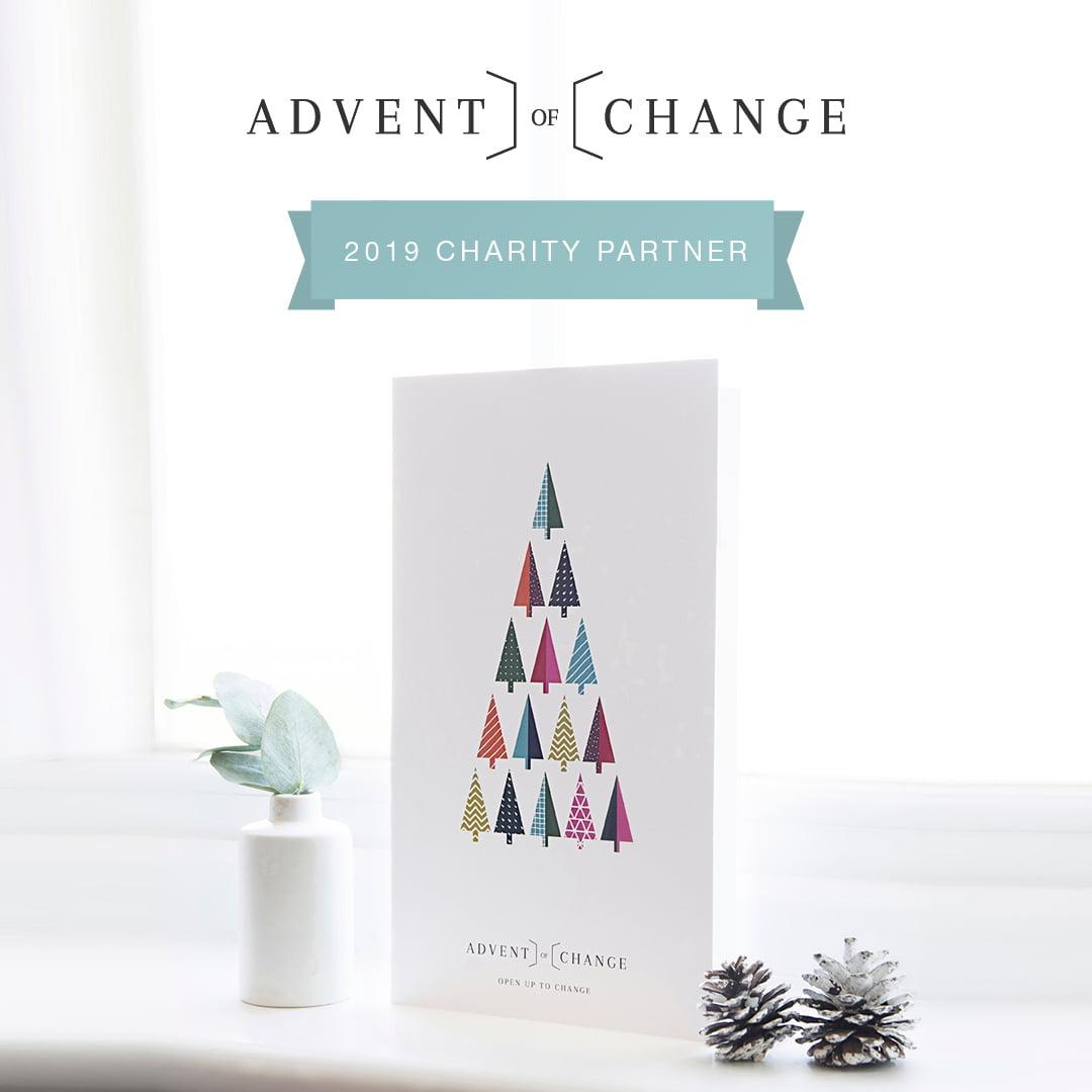 Advent of Change advent calendar