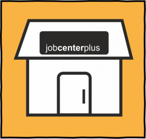 Image of job center
